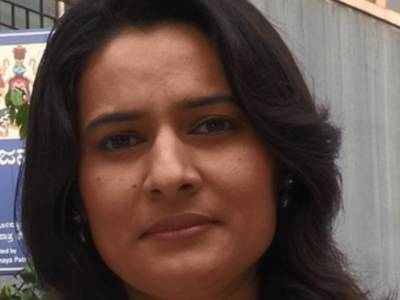 Spirit W   Digital is where the new 'news' is going to be: BBC News' Shaili Chopra