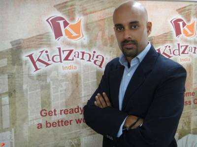 Exclusive   KidZania engages kids with 'Scrapbook' this summer