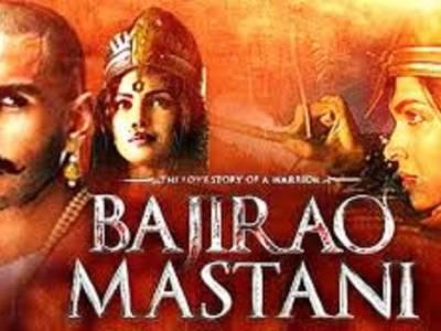 Eros International and Bhansali Productions' Bajirao Mastani captivates the imagination of critics & audiences and takes worldwide box-office by storm