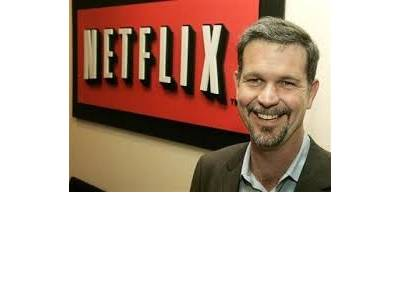 Netflix enters India; Internet TV network covers more than 130 new countries