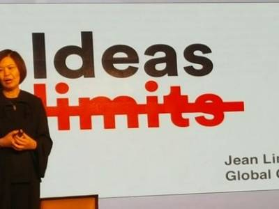 Innovative companies see 3 times the revenue growth: Jean Lin, Isobar