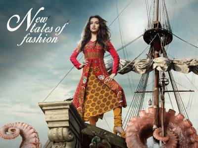 Shraddha Kapoor's IMARA launches 'Conquer' ad campaign