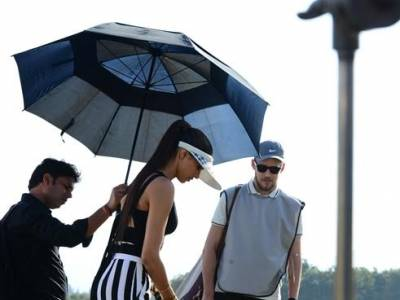 Deepika Padukone, brand ambassador forone of Lodha's weekend property