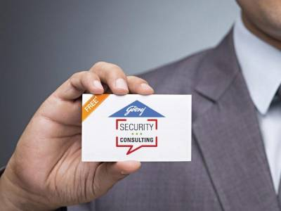 Snapdeal launches home security consulting services in partnership with Godrej