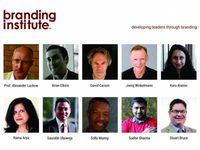 Brands of Desire announces the launch of Branding Institute with 10 International Branding Experts