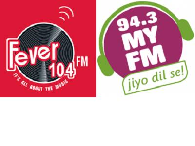 Fever FM and My FM join hands to form a combined sales alliance