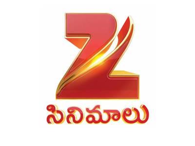 ZEEL to launch its Telugu movie channel 'Zee Cinemalu'
