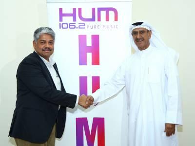 Zee forays into radio space, acquires UAE's Hum 106.2 FM