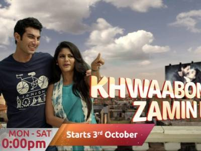 Catch the premiere episode of 'Kuzey Guney Season 2' on Zindagi!