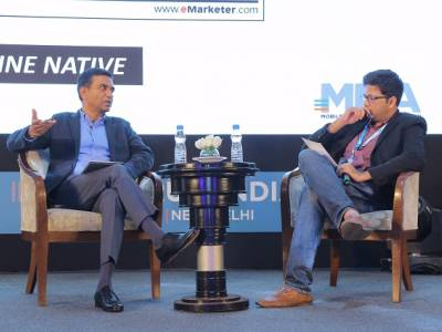 MMA Report: Mobile is the 3rd largest advertising medium in India