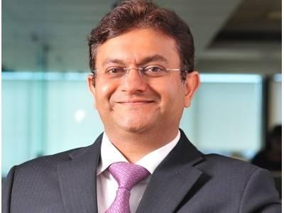 Entrepreneurship is going through momentous transition: Vivek Bhargava