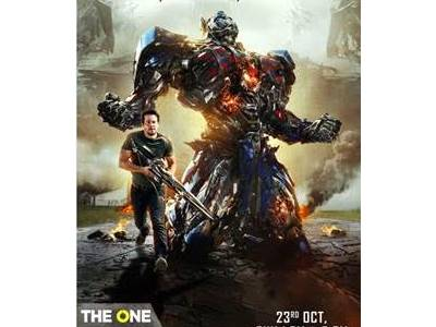 Zee Studio to premiere Transformers: Age of Extinction on Sunday on October 23