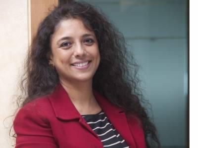 The W Suite   Adapting to change is not sacrifice: Charulata Ravi Kumar