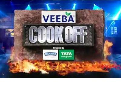 Exclusive Interview with Chef Sanjeev Kapoor on Veeba Cook Off