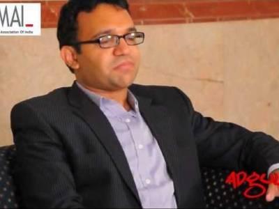 UNPLUGGED | At IAMAI's E-mail Mktg. Summit, IMImobile's Ramesh Raman