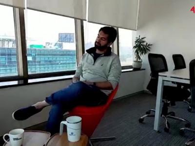 Karan Bedi - CEO - MX Player