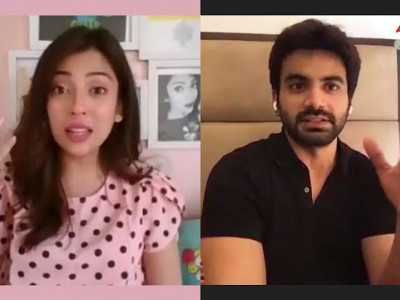Adgully In-conversation with Barkha Singh & Ayush Mehra - Please Find Attached S2 - Dice Media