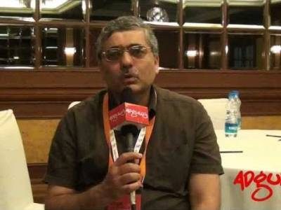Adgully Exclusive | Goafest 2012: In conversation with Aegis Media's Ashish Bhasin