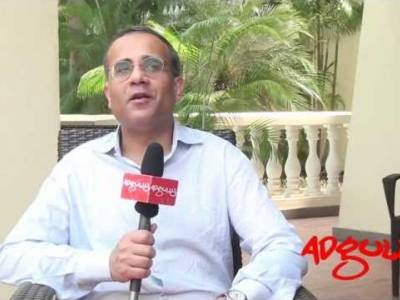 Adgully Exclusive | Goafest 2012: In conversation with VivaKi's Rishad Tobaccowala