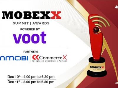 MOBEXX 2020 - SUMMIT   AWARDS