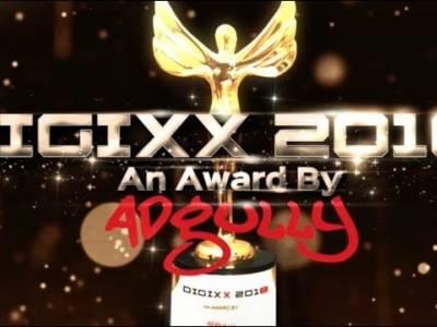 Winners Speak at Digixx 2018