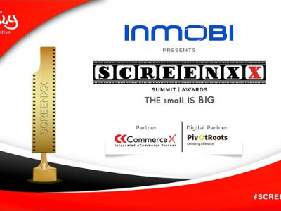 SCREENXX 2020 - Virtual Summit & Awards