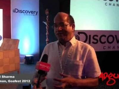 Adgully Exclusive | Goafest 2012: In conversation with Leo Burnett's Arvind Sharma