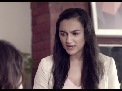 Paree Launches first TVC