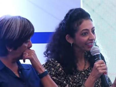Women Disruptors 2020: Panel 01 - Risk-taking ability of Women