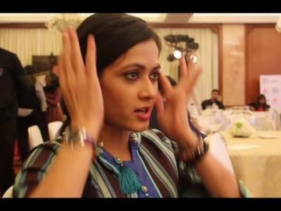 Investigation on Detective Didi aka Sonia Balani
