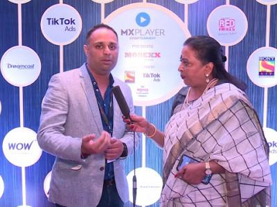 Ganish Bahl - Head of Digital Marketing - Vivo India