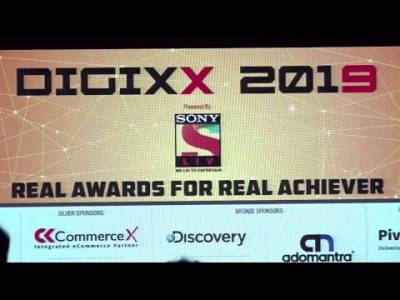 Digixx 2019 An Initiative By Adgully