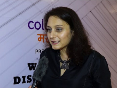 Women Disruptors 2020: SUNANDA CHAK, Chief Operating Officer - 4 Minute Mile
