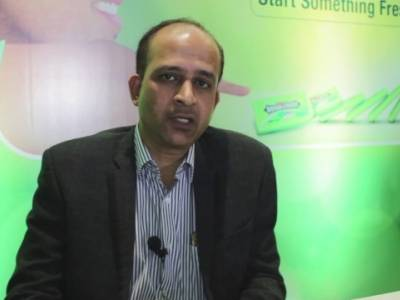 MV Natarajan, MD, Wrigley India on growth drivers for the mint mouth freshener category in India