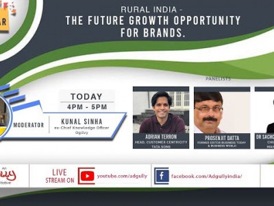 RURAL INDIA - The Future Growth Opportunity for Brands