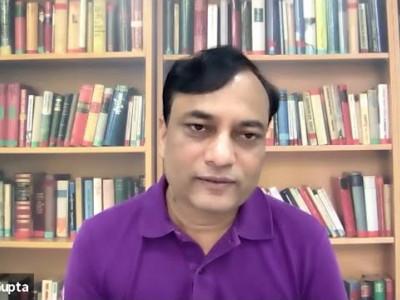 Adgully in conversation with Pradeep Gupta