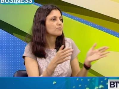 BTVi - Women mean business, Episode 6