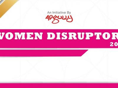 Women Disruptors 2021 | Best Business Head In Media Sector