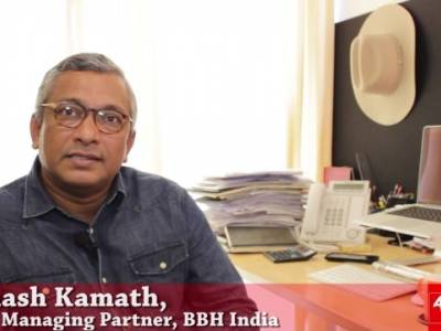 Subhash Kamath's thoughts on if creativity today getting overwhelmed by digital