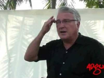 Adgully Exclusive | Goafest 2012: In conversation with Omnicom Group's Tim Love