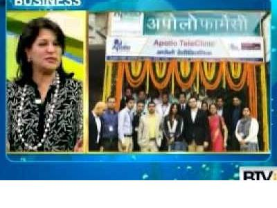 BTVi - Women Mean Business, Epsiode 2.