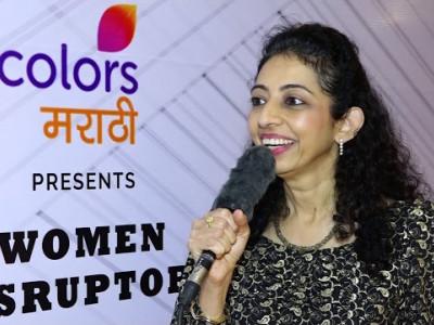 Women Disruptors 2020: KAVITA LAKHANI, Executive Director - GolinOpinion Lintas India