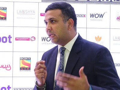 Akash Deep Batra - SVP & Head of Marketing - DBS Bank at SCREENXX
