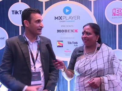 Kunik Patel - Industry Head - Tech, Telco, OEM & QSR - InMobi