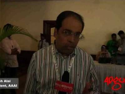 Adgully Exclusive | Goafest 2012: In conversation with AAAI's Nagesh Alai