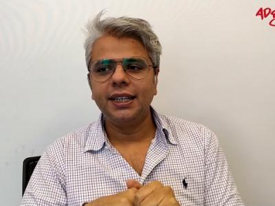 Shamsuddin Jasani - Group MD, - Isobar South Asia