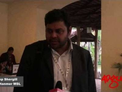 Adgully Exclusive | Goafest 2012: In conversation with Hanmer MSL's Jaideep Shergill
