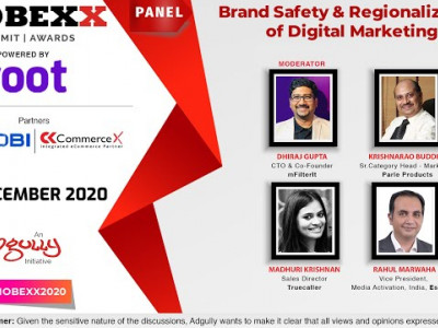 MOBEXX 2020 | Brand Safety and Regionalization of Digital Marketing