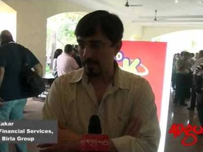 Adgully Exclusive | Goafest 2012: In conversation with Aditya Birla Group's Ajay Kakar