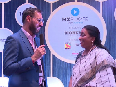 Raman Kalra - Partner & Leader - Media, Entertainment & Sports Advisory - PricewaterhouseCoopers